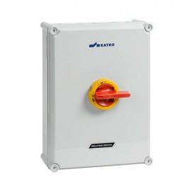 Safety Switch katko KEM 3200C Y/R