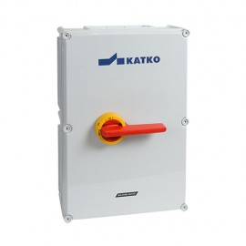 Safety Switch katko KEM 3250 Y/R