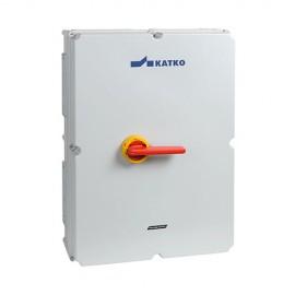 Safety Switch katko KEM 3630 Y/R