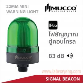 M22 WARNING LIGHT