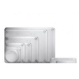 T-Series กล่องพักสาย Junction กันน้ำ IP66 กล่องพลาสติกกันน้ำ