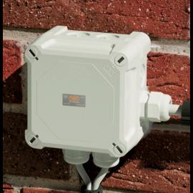 กล่องพักสาย Junction Box IP67 กล่องพลาสติกกันน้ำ  กล่องพักเทอมินอล กล่องพัก terminal