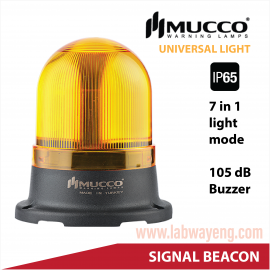100MM SIGNAL BEACON