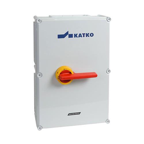 Safety Switch katko KEM 3250 Y/R